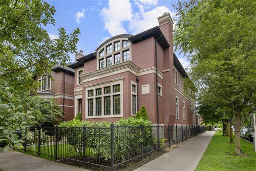 Photo of 3754 N JANSSEN Avenue, Chicago, IL 60613 (MLS # 11185583)