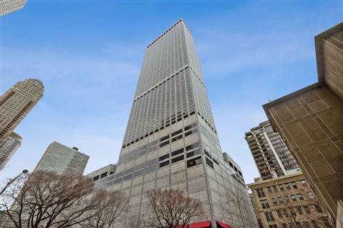 Photo of 180 E Pearson Street #4107, Chicago, IL 60611 (MLS # 11242583)