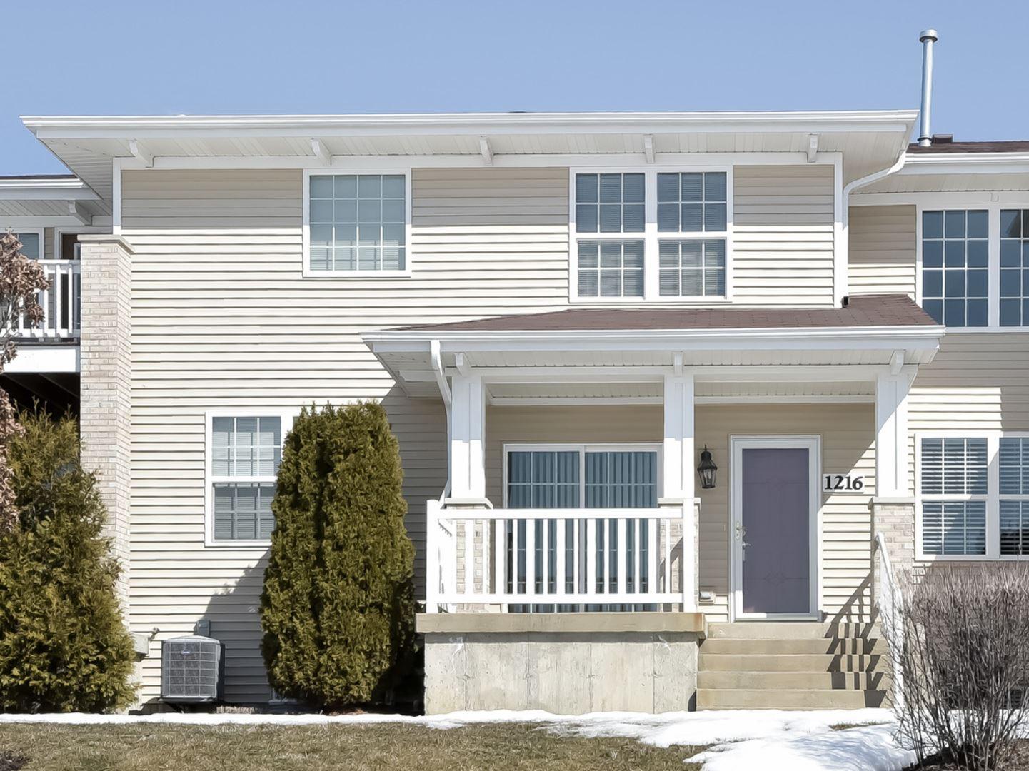 1216 Walnut Glen Drive, Crystal Lake, IL 60014 - #: 11011583