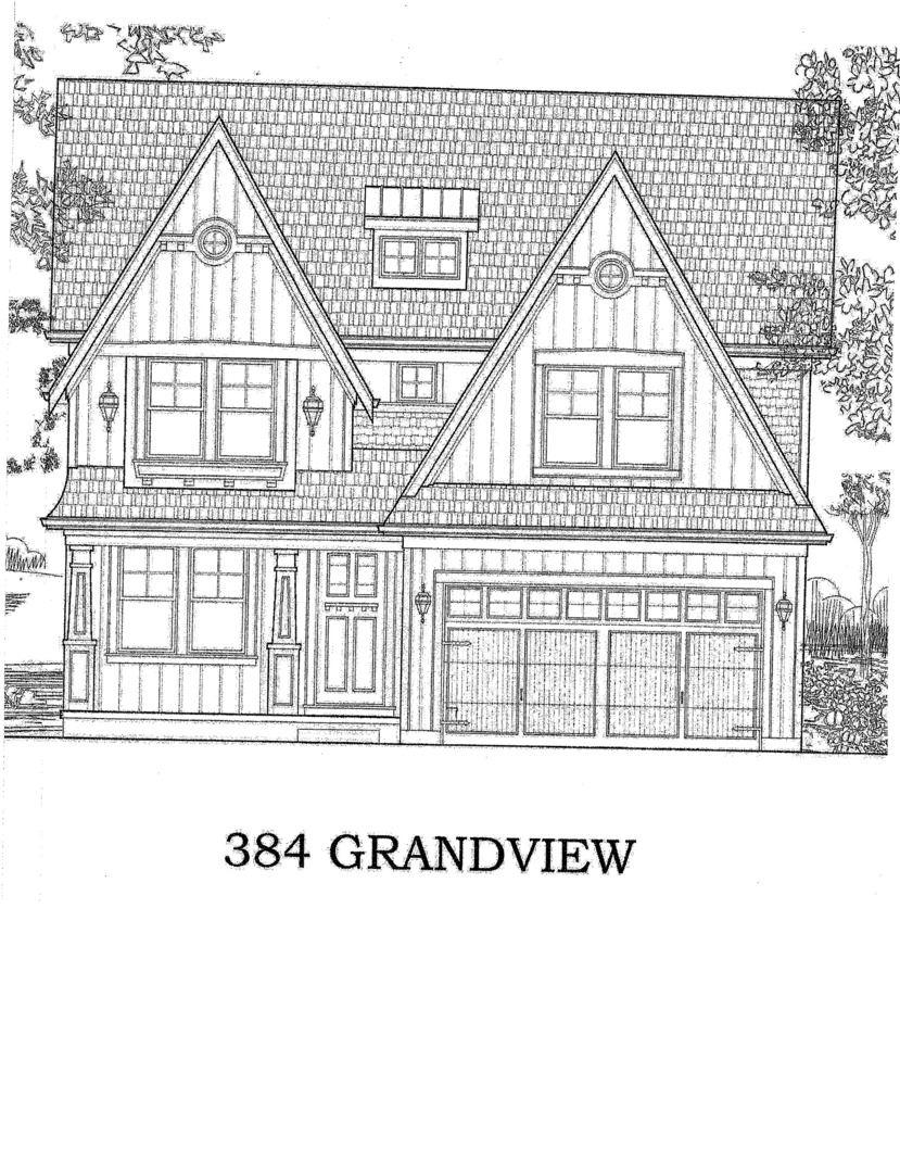 384 Grandview Avenue, Glen Ellyn, IL 60137 - #: 11215583