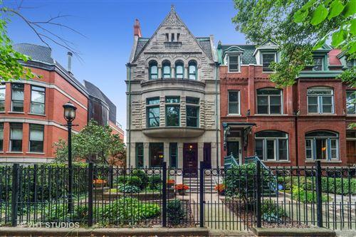 Photo of 1532 W JACKSON Boulevard, Chicago, IL 60607 (MLS # 10668584)