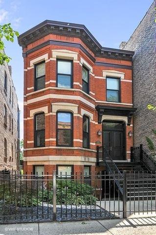 Photo of 1829 W Evergreen Avenue, Chicago, IL 60622 (MLS # 10721584)