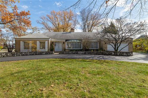 Photo of 5600 Woodland Drive, Western Springs, IL 60558 (MLS # 10928584)