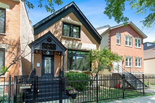 Photo of 2113 N Oakley Avenue, Chicago, IL 60647 (MLS # 10961584)