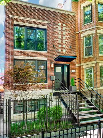 Photo of 2228 N Bissell Street, Chicago, IL 60614 (MLS # 11003584)