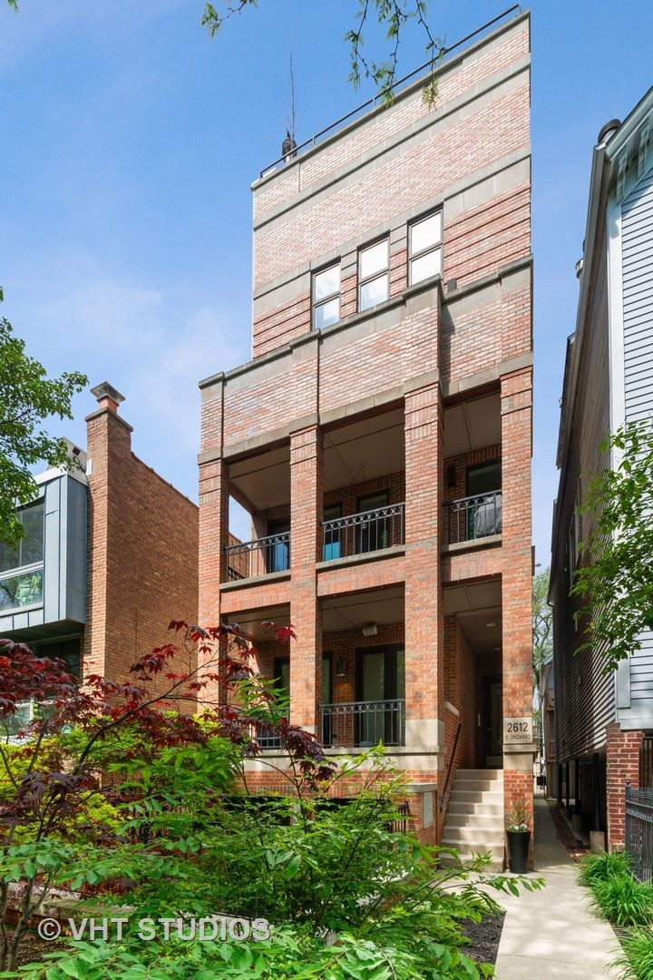 2612 N Orchard Street #2, Chicago, IL 60614 - #: 10733584