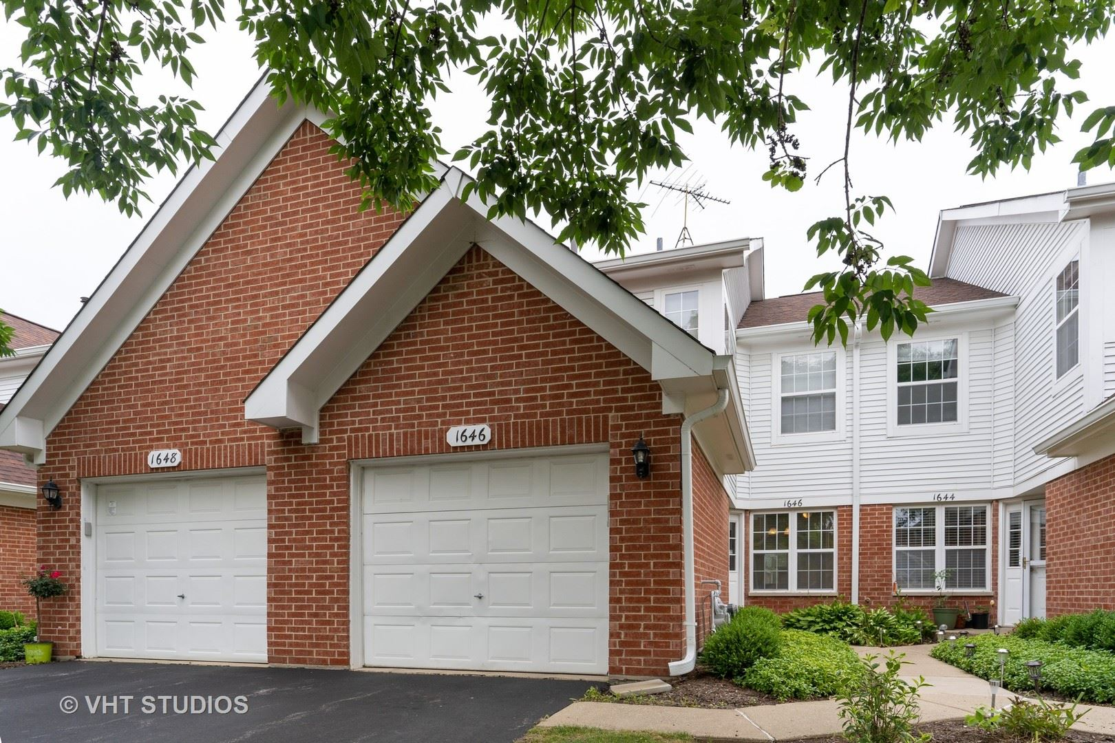 1646 Mansfield Court, Roselle, IL 60172 - #: 10753584