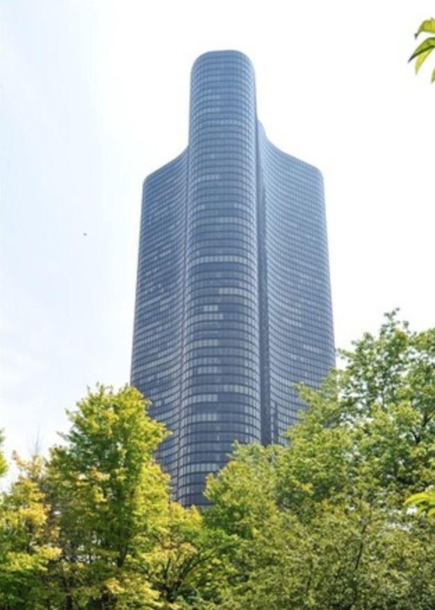 505 N Lake Shore Drive #602, Chicago, IL 60611 - #: 10784584