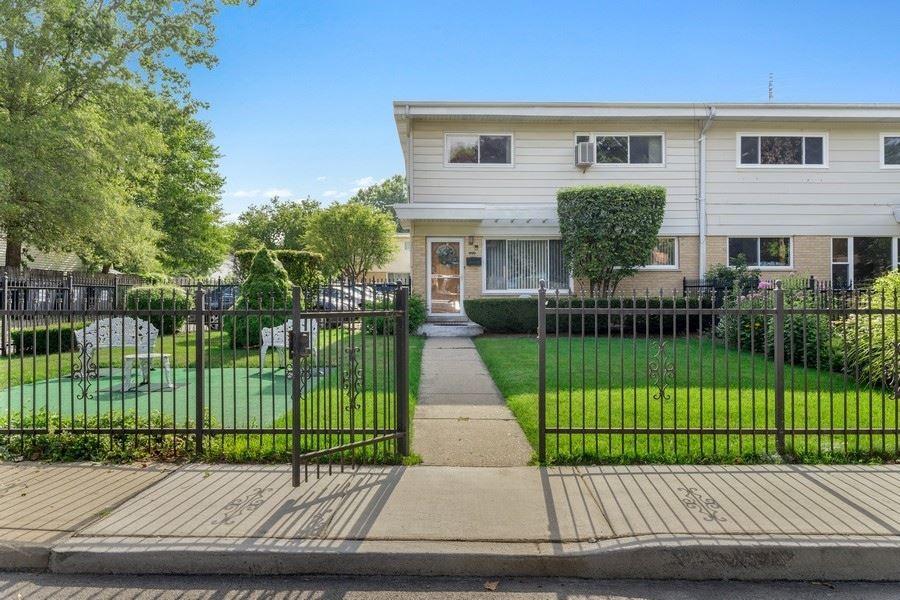 221 Brown Avenue #D, Evanston, IL 60202 - MLS#: 10799584
