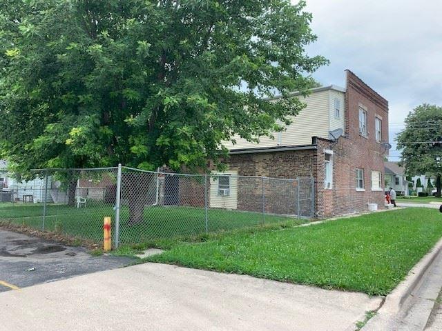 Photo of 722 Williamson Avenue, Joliet, IL 60432 (MLS # 11163584)