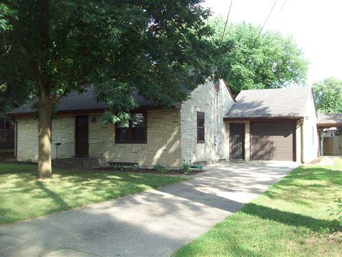 Photo of 104 1st Street, Walnut, IL 61376 (MLS # 11000585)