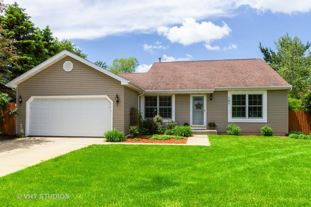 101 S Creekside Trail, Mchenry, IL 60050 - #: 10409585