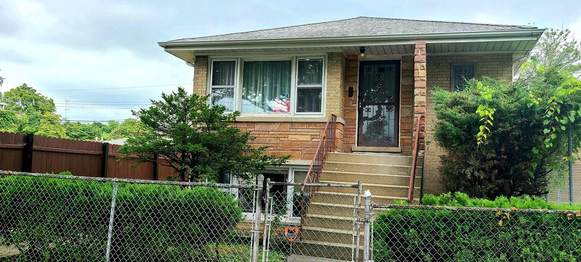 5340 W Bloomingdale Avenue, Chicago, IL 60639 - #: 10806585
