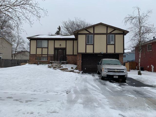 Photo of 304 Thistle Drive, Bolingbrook, IL 60490 (MLS # 10965585)
