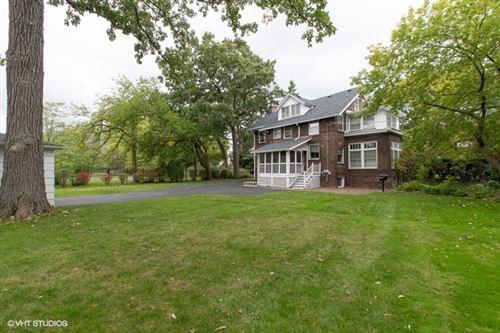 Tiny photo for 1357 Greenwood Avenue, Wilmette, IL 60091 (MLS # 10881586)