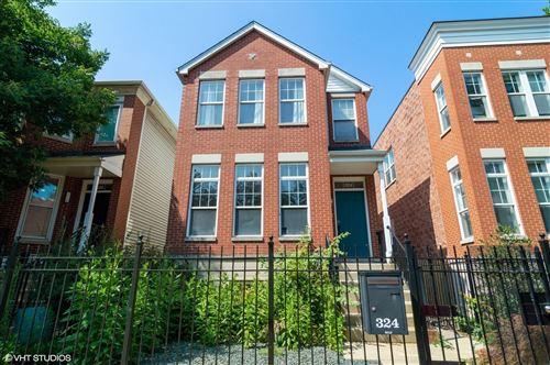 Photo of 324 W Goethe Street, Chicago, IL 60638 (MLS # 11249586)