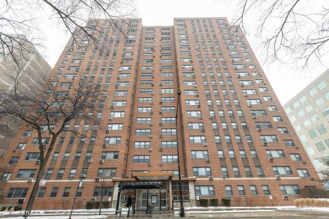 2909 N Sheridan Road #410, Chicago, IL 60657 - #: 10733586