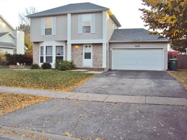 Photo of 3208 Old Castle Road, Joliet, IL 60431 (MLS # 10910586)
