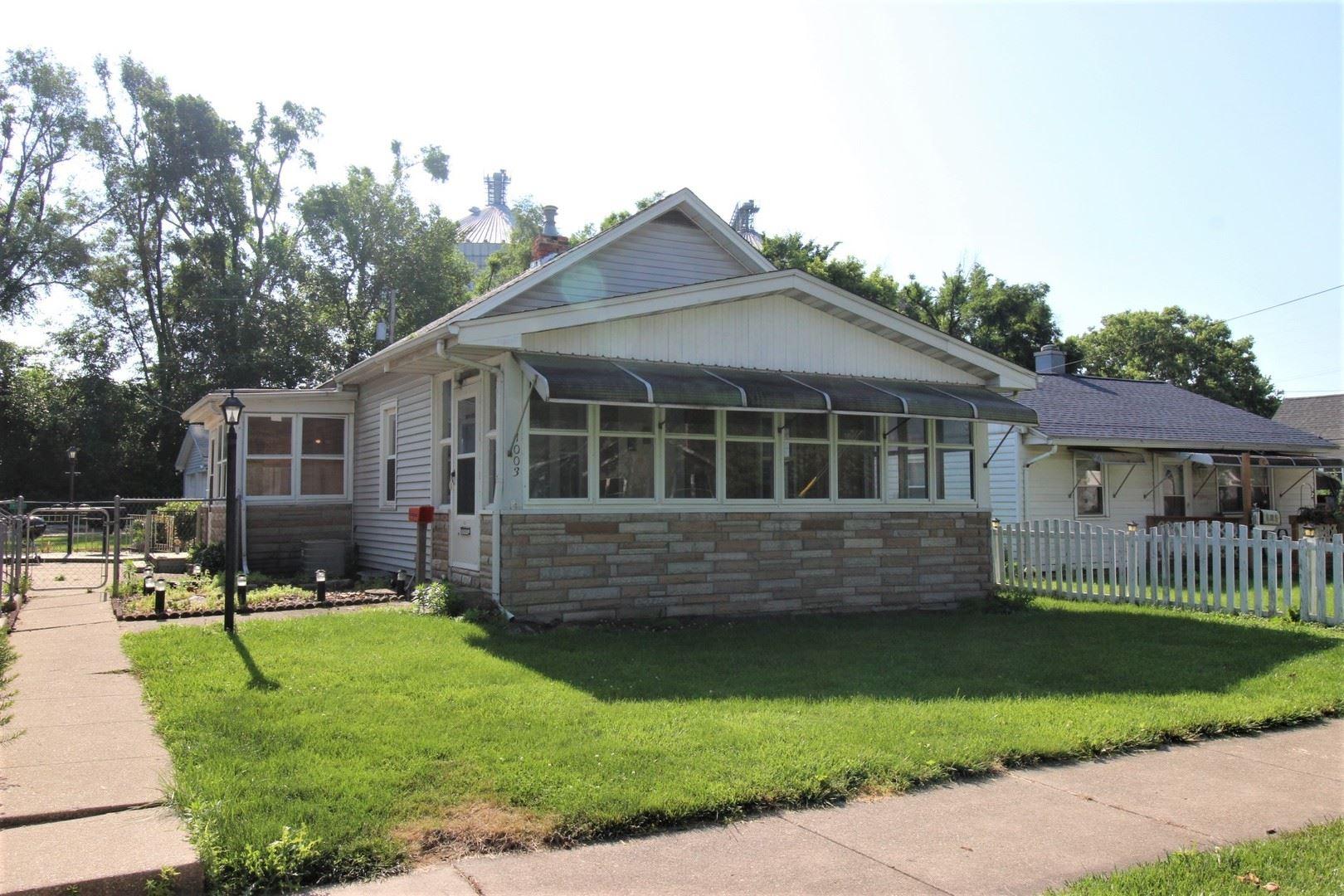 1003 N Morris Avenue, Bloomington, IL 61701 - #: 11201586