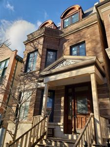 Photo of 1454 West Henderson Street, CHICAGO, IL 60657 (MLS # 10351587)