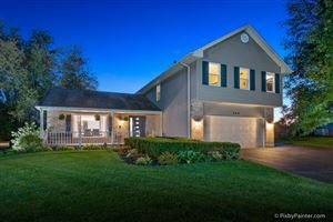 Photo of 348 Bayberry Drive, Algonquin, IL 60102 (MLS # 10527587)