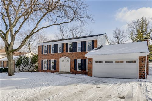 Photo of 2243 Westfield Drive, Downers Grove, IL 60516 (MLS # 10966587)