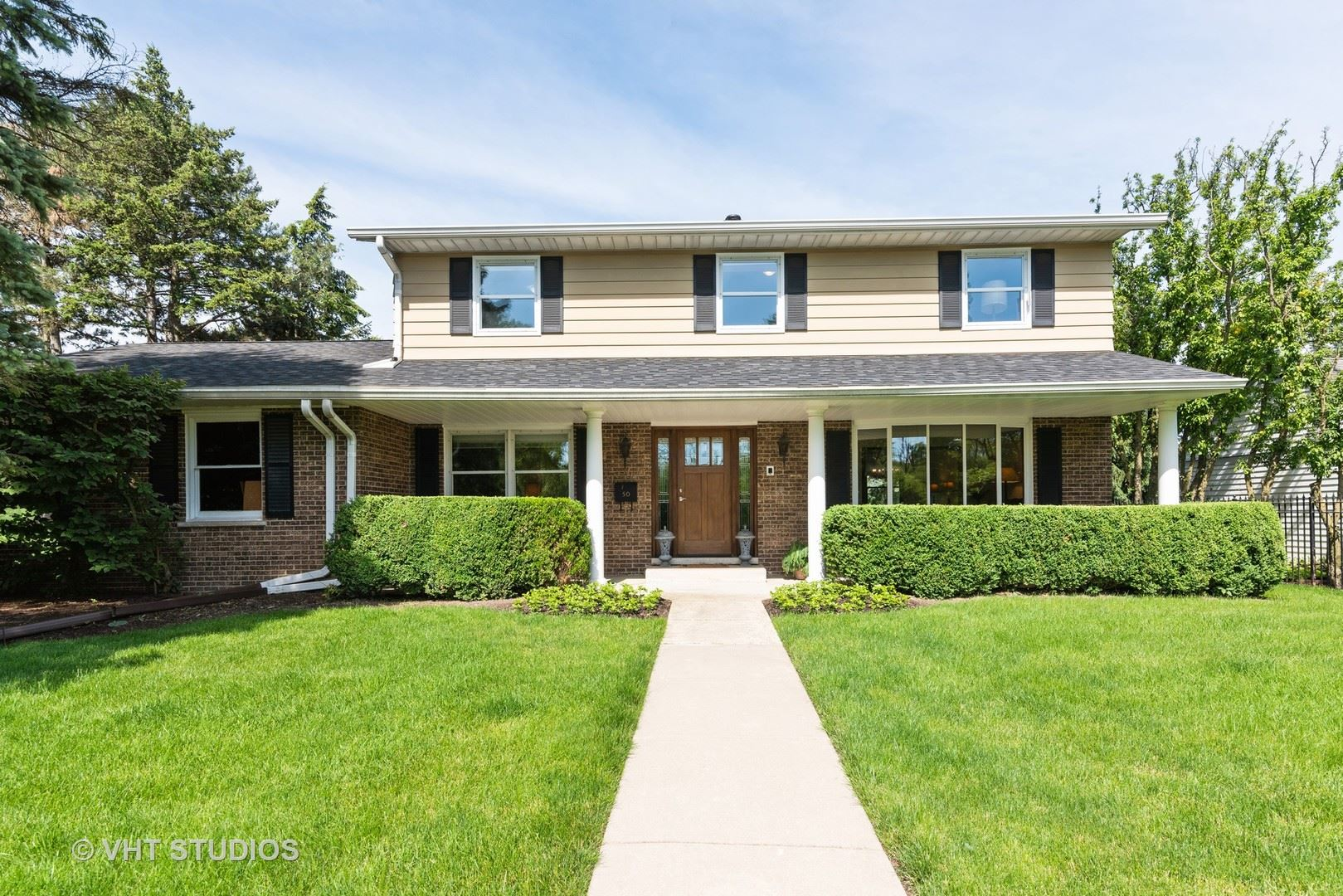 50 Lagoon Lane, Northfield, IL 60093 - #: 10587587