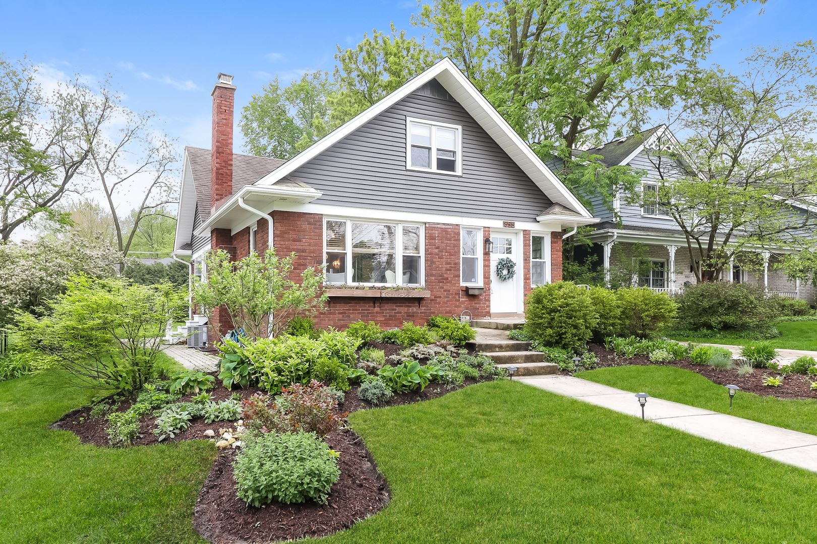 855 Hillside Avenue, Glen Ellyn, IL 60137 - #: 10720587