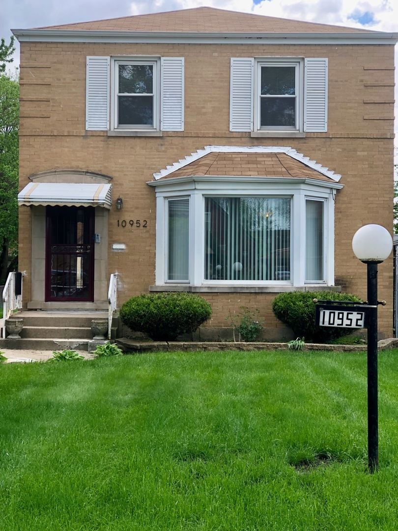 10952 S Green Street, Chicago, IL 60643 - #: 10733587