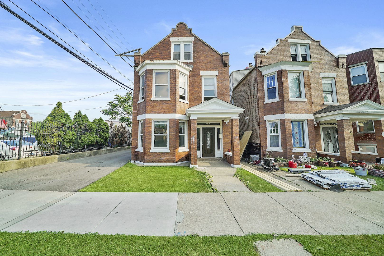 4015 W 24th Street, Chicago, IL 60623 - #: 10769587