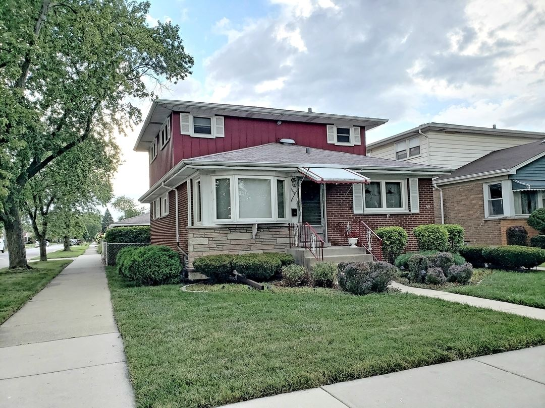 7717 S Kolmar Avenue, Chicago, IL 60652 - MLS#: 10804587