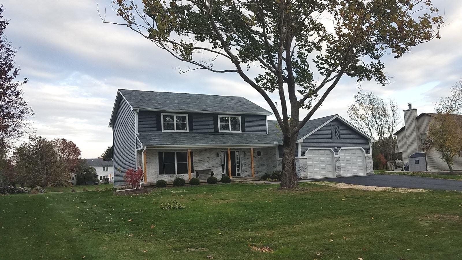 193 White Feather Lane, Gilberts, IL 60136 - #: 10906587