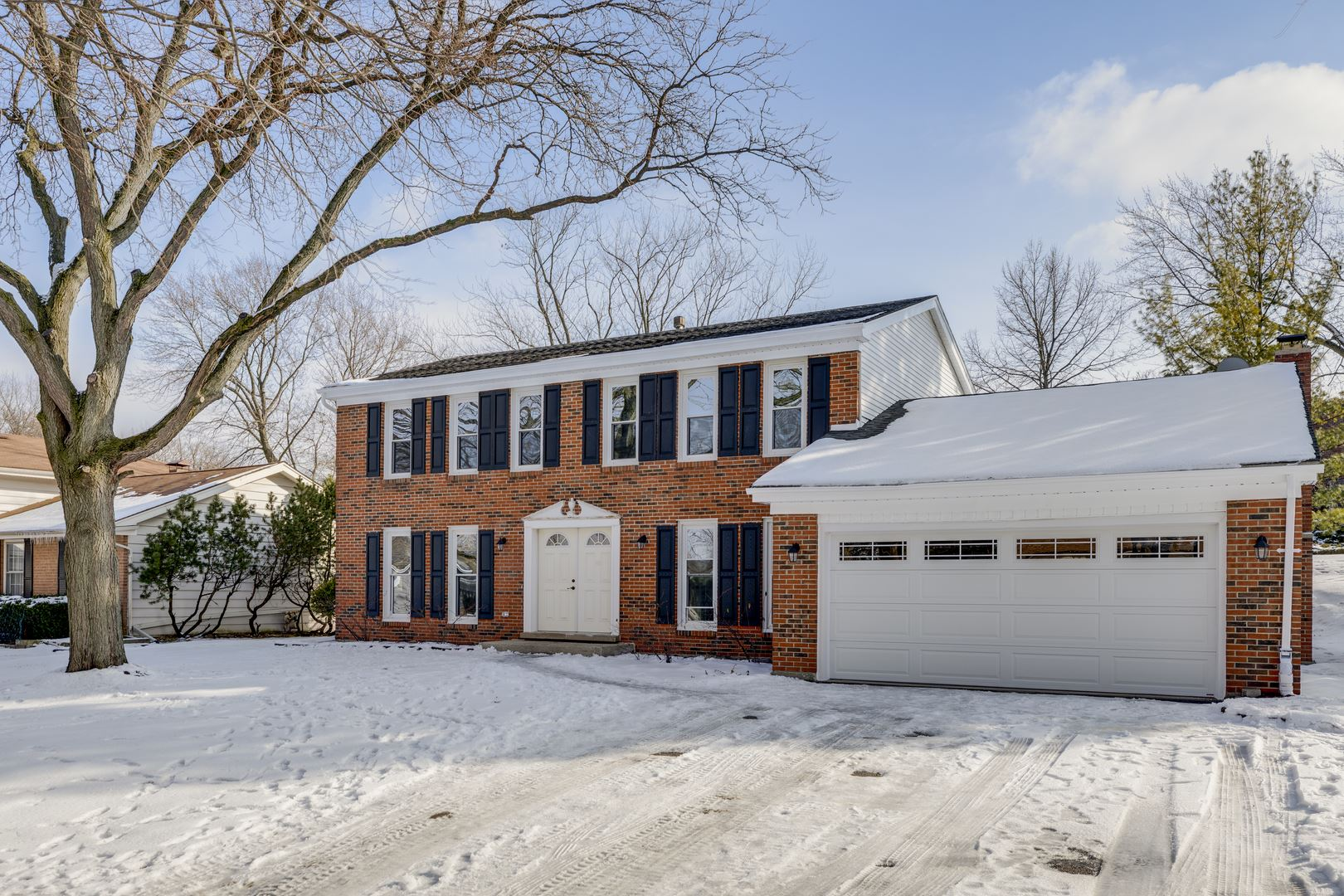 2243 Westfield Drive, Downers Grove, IL 60516 - #: 10966587