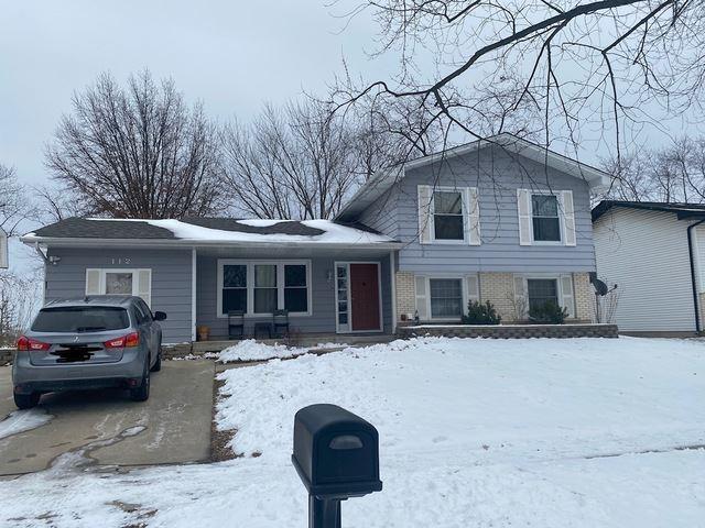 Photo of 112 N Lancaster Drive, Bolingbrook, IL 60440 (MLS # 10991587)