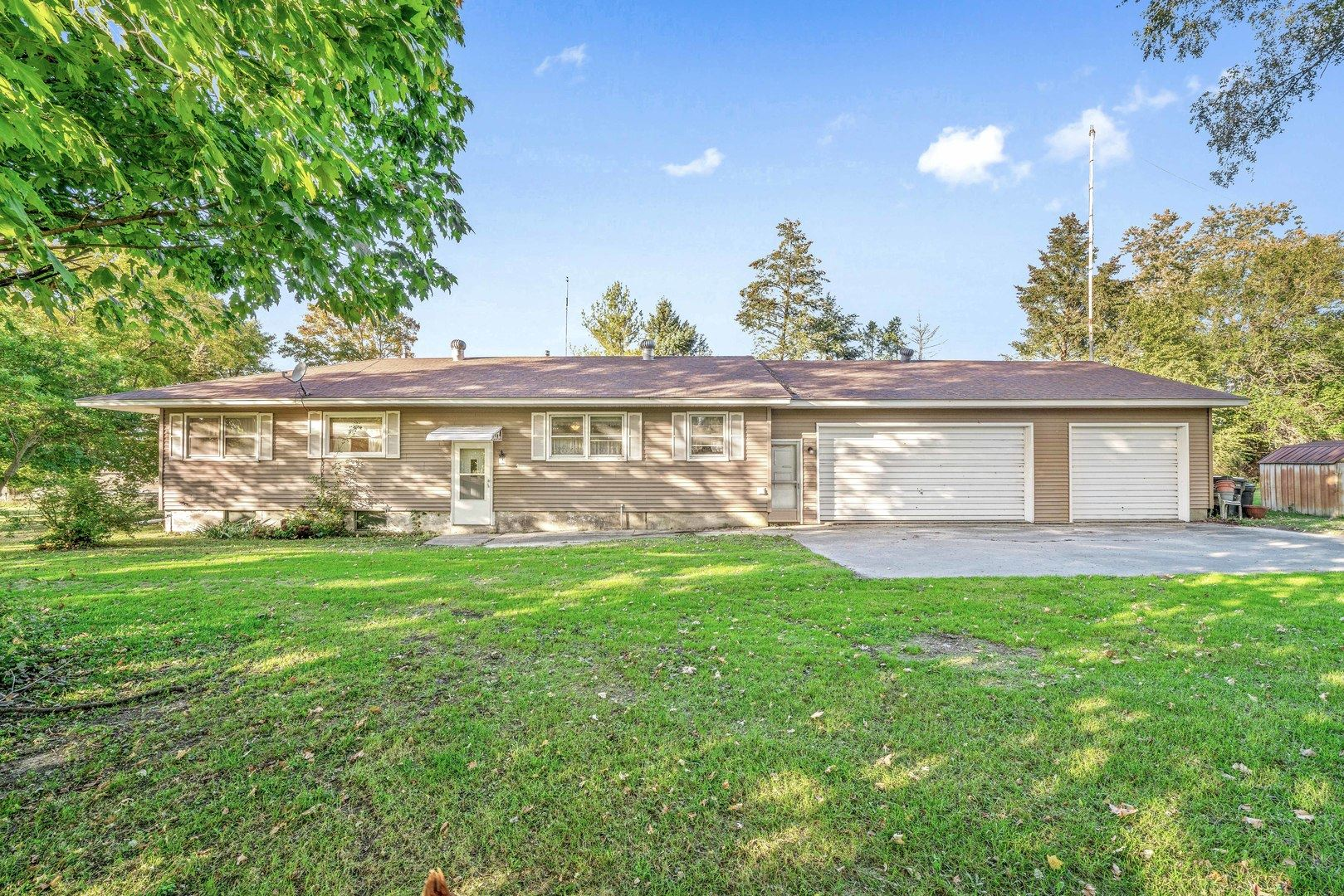 6N731 County Line Road, Maple Park, IL 60151 - #: 11251587