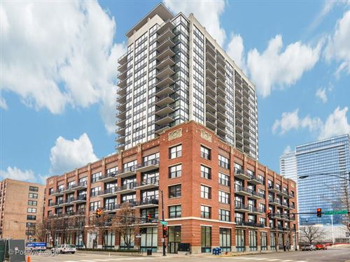 Photo of 210 South Desplaines Street #1903, Chicago, IL 60661 (MLS # 10638588)