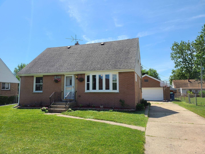 7721 Suburban Lane, Bridgeview, IL 60455 - MLS#: 10775588