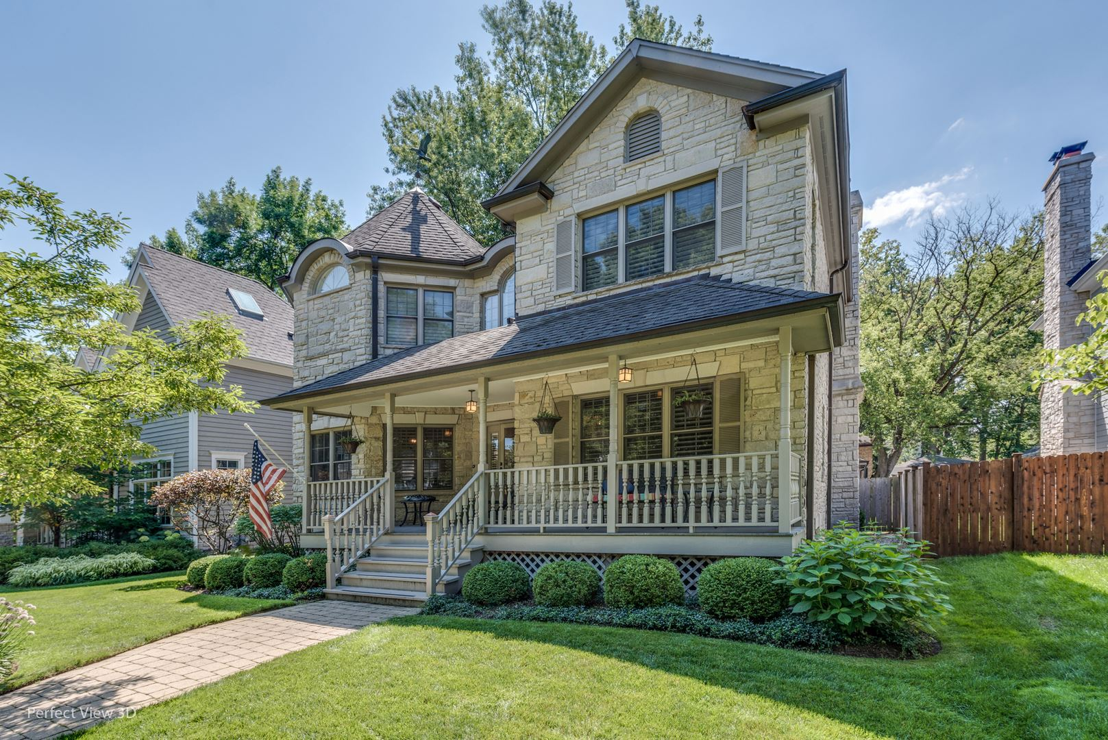 1809 Walnut Avenue, Wilmette, IL 60091 - #: 10804588