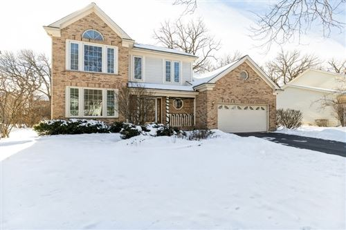 Photo of 413 ADARE Drive, Cary, IL 60013 (MLS # 10982589)