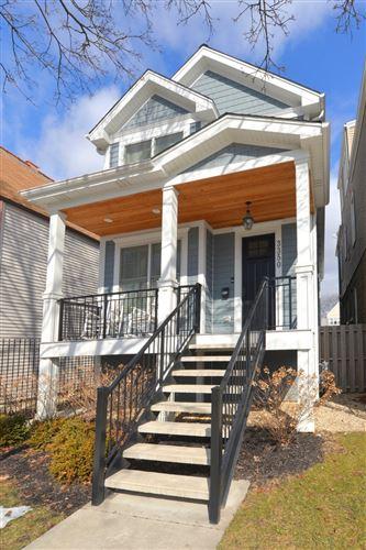 Photo of 3350 W Warner Avenue, Chicago, IL 60618 (MLS # 11007589)