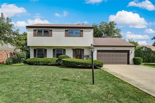 Photo of 911 LINDEN Court, Western Springs, IL 60558 (MLS # 11162589)