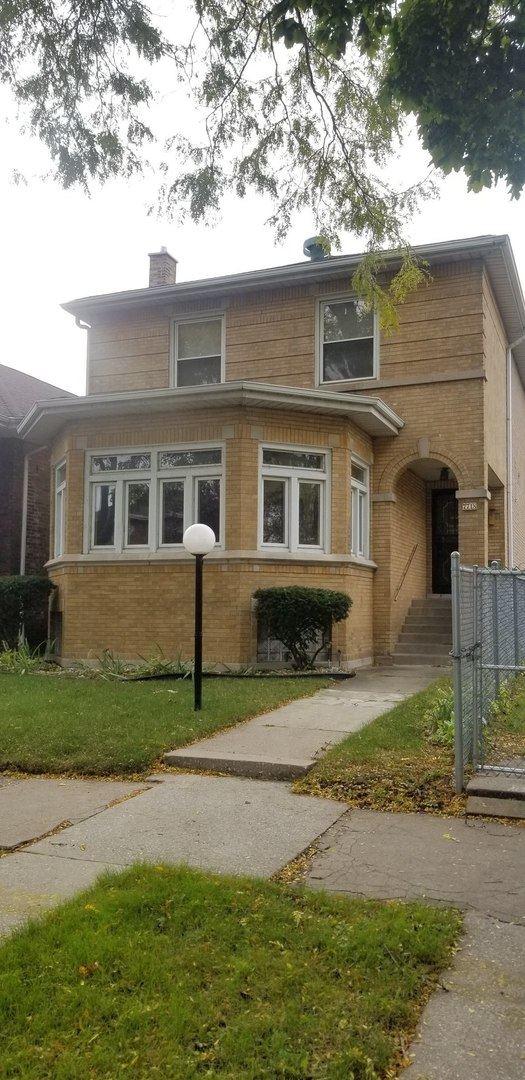 7718 S Bennett Avenue, Chicago, IL 60649 - MLS#: 10681589