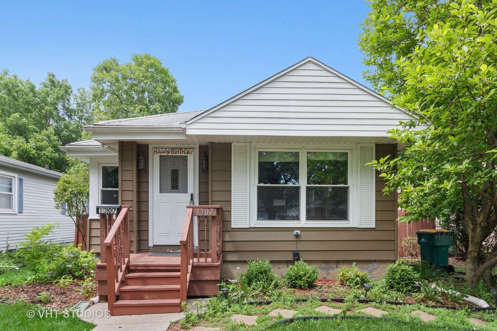1307 Clara Avenue, Joliet, IL 60435 - #: 10747589
