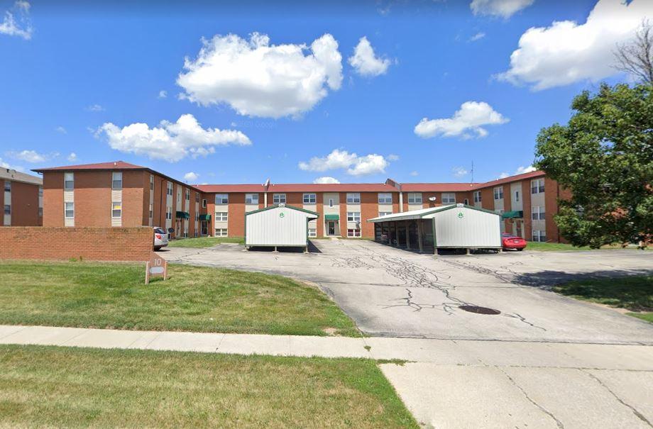 10 Willedrob Road #8, Bloomington, IL 61701 - #: 10996589