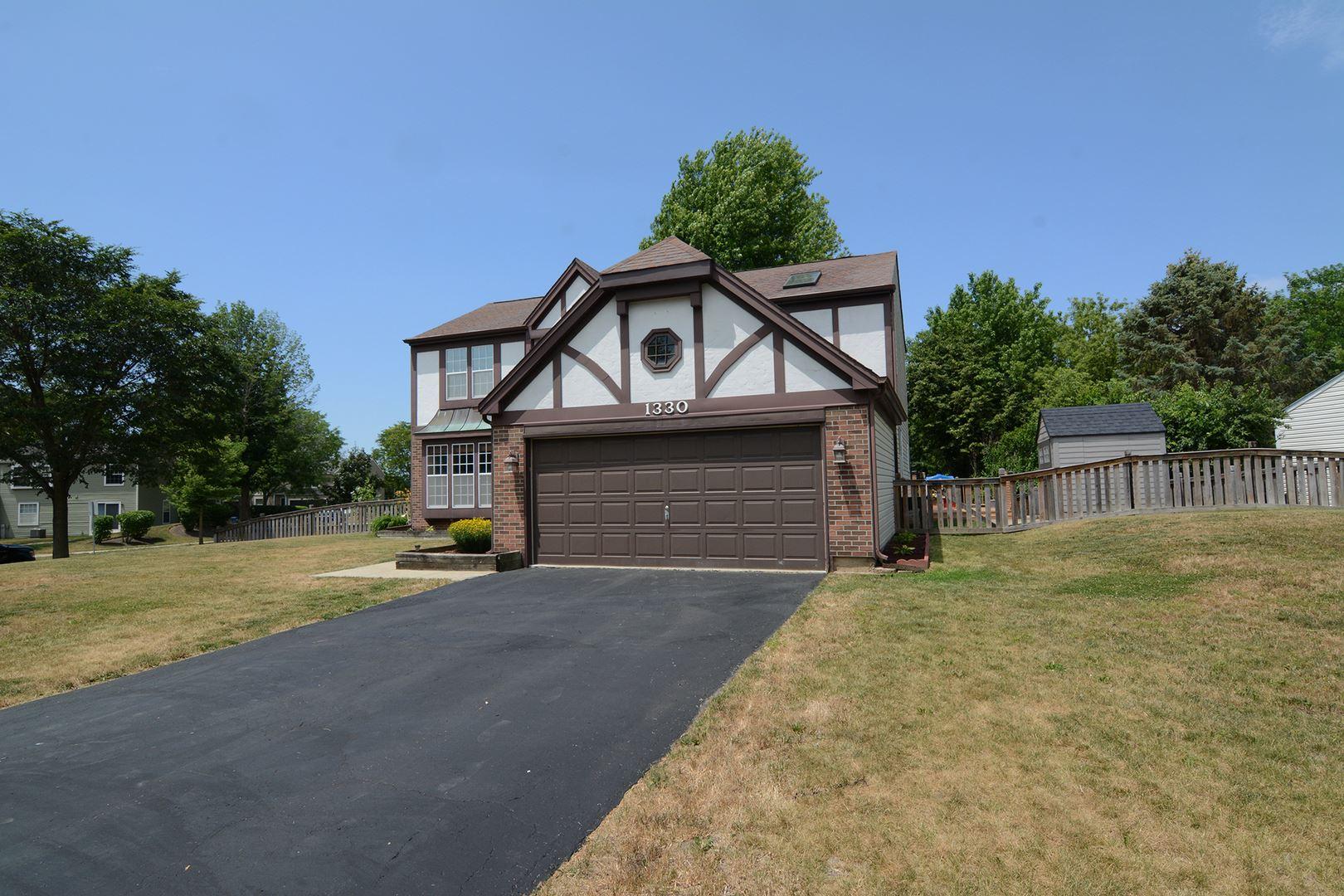 1330 Blue Ridge Parkway, Algonquin, IL 60102 - #: 11127589