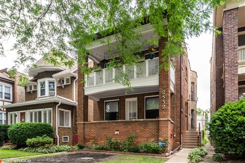 Photo of 2532 W Wilson Avenue, Chicago, IL 60625 (MLS # 10805590)