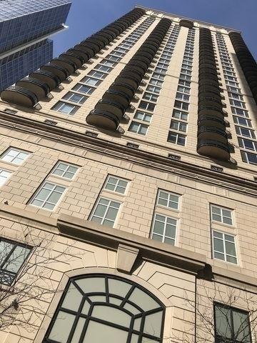 Photo of 10 E Delaware Place #31D, Chicago, IL 60611 (MLS # 10850590)