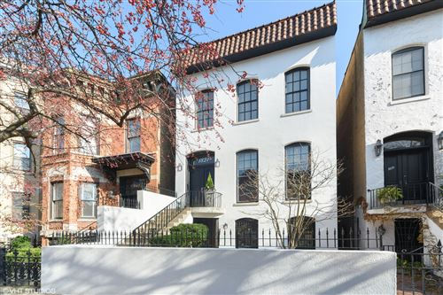 Photo of 1821 N Lincoln Park West Street, Chicago, IL 60614 (MLS # 10953590)