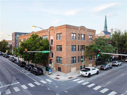 Photo of 35 N Paulina Street #3, Chicago, IL 60612 (MLS # 11129590)