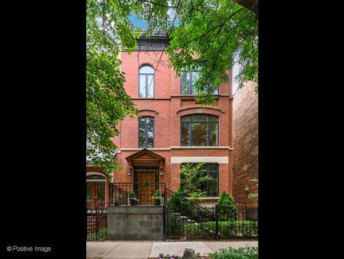 Photo of 738 W Belden Avenue, Chicago, IL 60614 (MLS # 11183590)